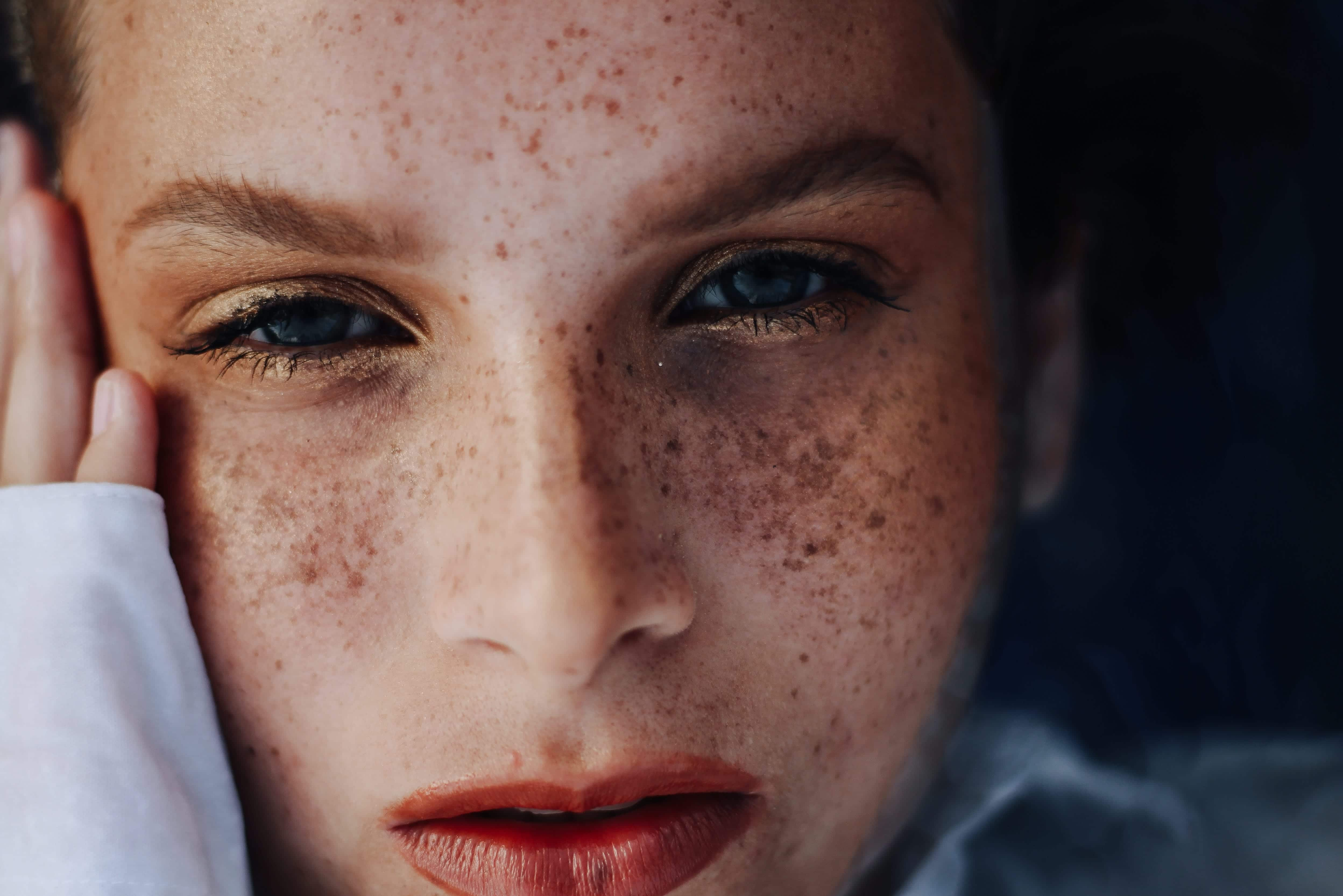 close up photo of woman s face 1844272 min 2 The Pixie Life