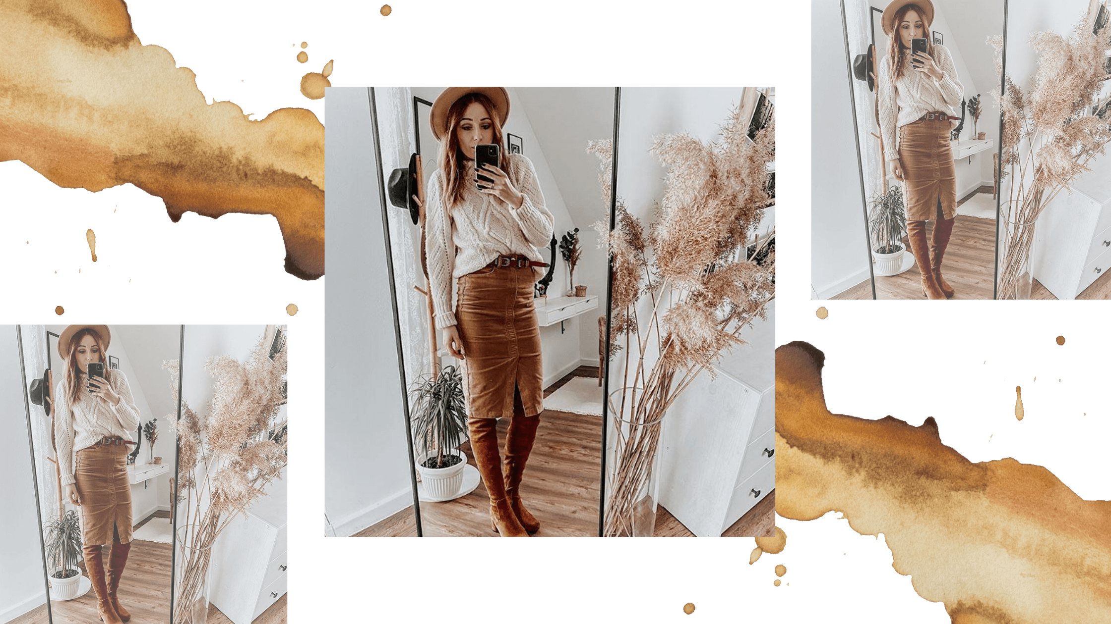 7 White & Beige Outfit Ideas That Are Instagram Worthy!